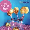 Zimtschnecken-Pops