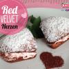 Red-Velvet- Herzen