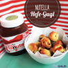 Nutella-Hefe-Gugl