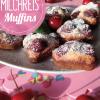 Milchreis-Muffins