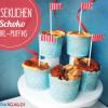 Käsekuchen-Schoko Swirl-Muffins
