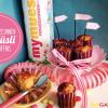Prinzessinnen-Muesli-Muffins