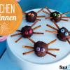 Kuchen Spinnen