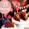 Cola-Kuchen
