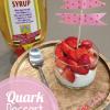 Quark-Dessert