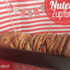 Nutella Zupfbrot