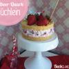 Erdbeer-Quark-Küchlein
