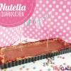 Nutella-Quarkkuchen