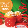Cranberry-Schoko-Muffins