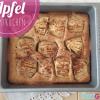 Apfel-Zimtkuchen
