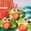 Apfel Monster