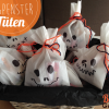DIY Gespenster-Tüten