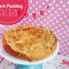 Kirschkuchen mit Pudding