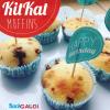 KitKat Muffins