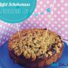Apfel-Schoko-Nuss-Streuselkuchen