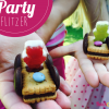 Party Flitzer - Eine Idee mit der Degustabox
