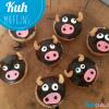 Kuh-Muffins