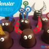 Monster-Schaumküsse