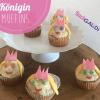 Königin Muffins