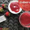 Erdbeer-Chia-Marmelade (ohne Zucker)
