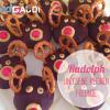 Rentier-Muffins