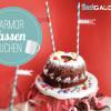 Marmorkuchen - der Klassiker als Tassenkuchen