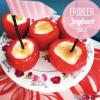 Erdbeer-Joghurt-Snack