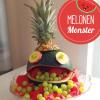 Melonen-Monster
