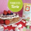 Pfannenkuchen-Torte
