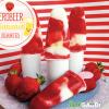 Joghurt-Erdbeer-Bananeneis