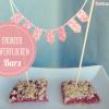 Erdbeer-Haferflocken-Bars
