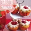 Erdbeer-Küchle