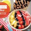 Sticky-Rice Frühstück