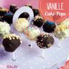 Vanille-Cake-Pops
