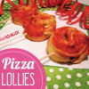 Pizza-Lollies