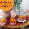 Aprikosen-Pudding-Muffins