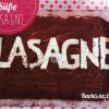 Süße Lasagne