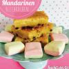 Mandarinen Blechkuchen