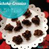 Schoko-Crossies mit Müsli