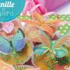 Vanille Muffins