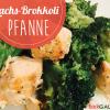 Lachs-Brokkoli-Pfanne - Kochzauber