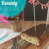 Bounty-Hefekuchen