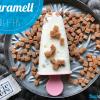 Karamell Fudge Eis