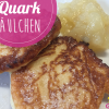Quarkkäulchen