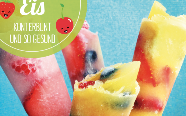 Obst-Eis