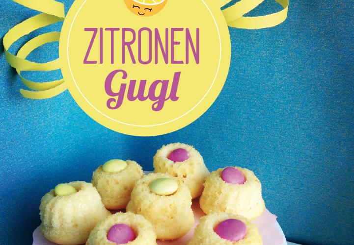 Zitronen Gugl