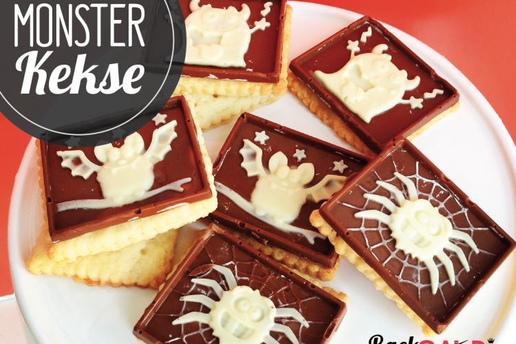 Monster-Kekse