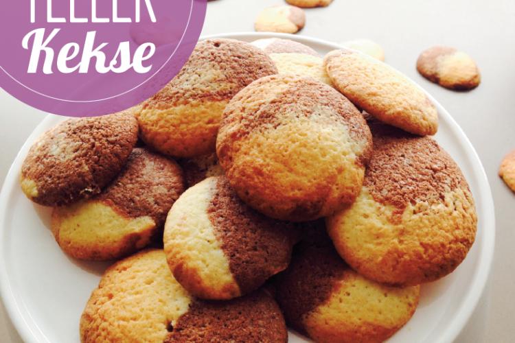 Teller-Kekse