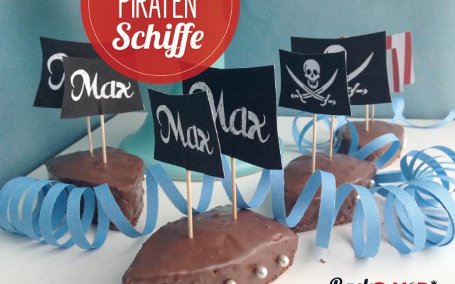 Piraten-Schiffe