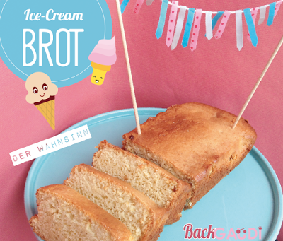 Ice-Cream-Brot